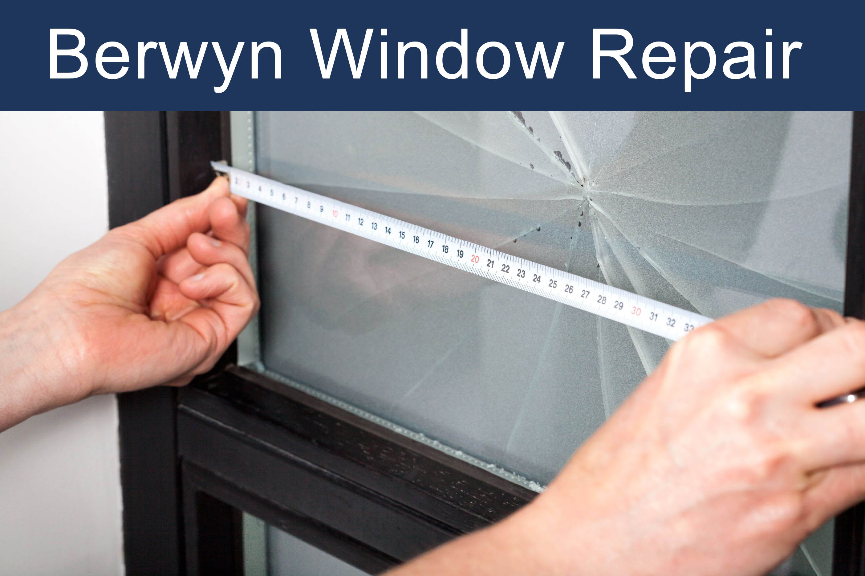 berwyn window repair